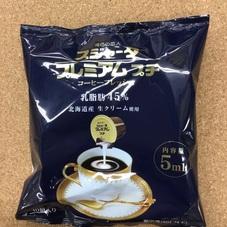 スジャータプレミアムプチ 109円(税抜)