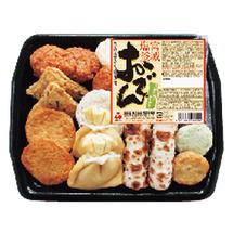 宮城塩釜おでん 398円(税抜)