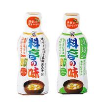液みそ料亭の味 液みそ料亭の味減塩 198円(税抜)