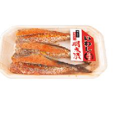 いわし明太漬 398円(税抜)