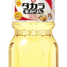 本みりん醇良 398円(税抜)
