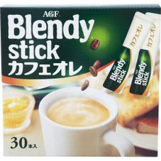 ブレンディスティック  各種 398円(税抜)