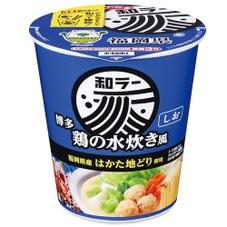 和ラー 博多 鶏の水炊き風 85円(税抜)