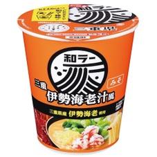 和ラー 三重 伊勢海老汁風 85円(税抜)