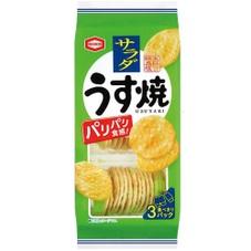 サラダうす焼 98円(税抜)
