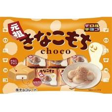 きなこもち袋 88円(税抜)
