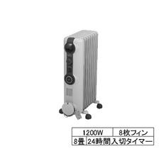 オイルヒーター 19,800円(税抜)