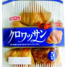 クロワッサン 88円(税抜)