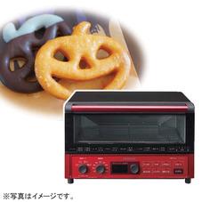 コンベクションオーブントースター 12,800円(税抜)