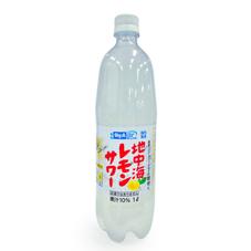 地中海レモンサワー 169円(税抜)