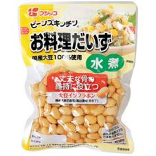 お料理大豆水煮 92円(税抜)