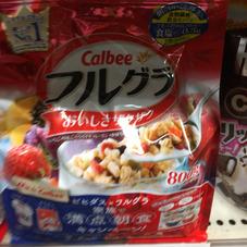 フルグラ 698円(税抜)