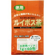 ルイボス茶 498円