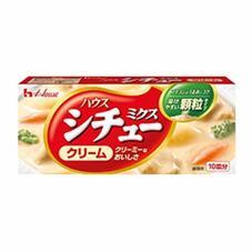 シチューミクス 198円(税抜)