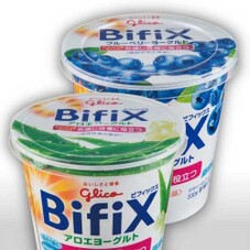 BifiXヨーグルト(ブルーベリー・アロエ) 188円(税抜)