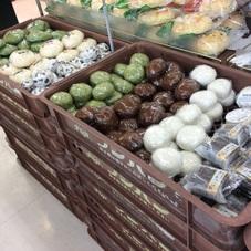 やまざき 個包装 和菓子 よりどり3個 150円(税抜)