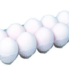 白玉ミックス卵・お1人様1パック限り 先着200パック限り 98円(税抜)
