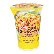 ザクザクコク旨コンポタスナック 65g 108円