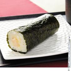 手巻寿司 ぷりぷり海老マヨ 160円