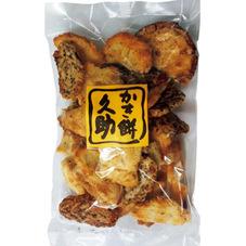 浪花あられ かき餅久助 398円(税抜)