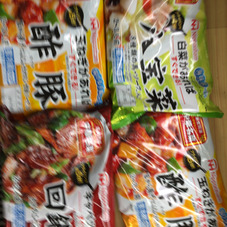 中華名菜 288円(税抜)