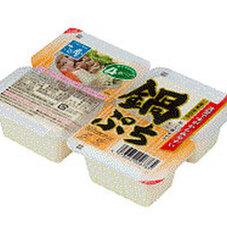 鍋ぷち 80g×4 88円(税抜)