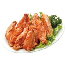 鶏肉味付け均一セール 98円(税抜)