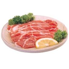 豚肉ロースしゃぶ用・かたロースしゃぶ用各種 238円(税抜)