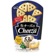 生チーズのチーザ<カマンベール仕立て> 158円(税抜)