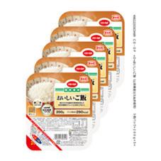 おいしいご飯 398円(税抜)