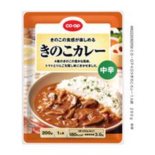 きのこカレー 68円(税抜)