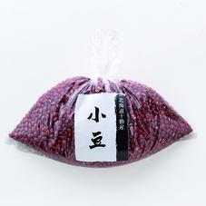 北海道十勝産 小豆 648円