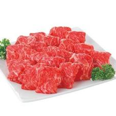 コープス 国産牛肩ロース●うすぎり●切りおとし 780円(税抜)