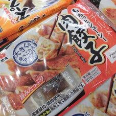 肉餃子 158円(税抜)