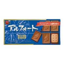 アルフォートミニチョコレート 10ポイントプレゼント