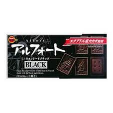 アルフォートミニチョコレート ブラック 10ポイントプレゼント