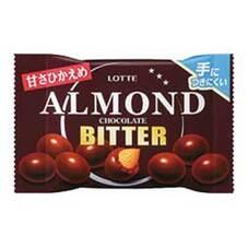 アーモンドチョコレート ビターポップジョイ 10ポイントプレゼント