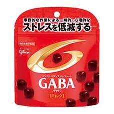 GABA<ミルク>スタンドパウチ 10ポイントプレゼント