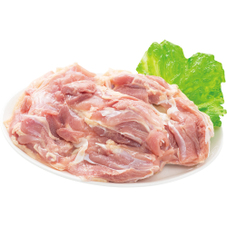 国産若鶏モモ肉 78円(税抜)