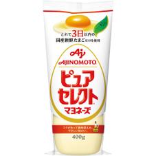 ピュアセレクトマヨネーズ  ・コクうま65%カロリーカット 148円(税抜)