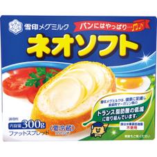 ネオソフト・コクのあるバター風味 158円(税抜)