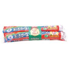 おさかなのソーセージ 148円(税抜)