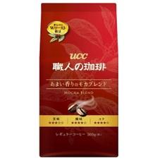 職人の珈琲 あまい香りのモカブレンド 298円(税抜)