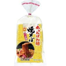 ちゃんぽん麺焼そば 3人前 98円(税抜)