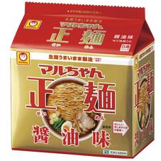 正麺各種 248円(税抜)