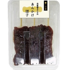 あんかけ団子 78円(税抜)