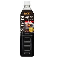 こだわりBLACK無糖 78円(税抜)