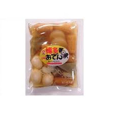 博多おでん(大) 699円(税抜)