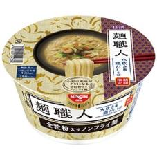 日清麺職人 水炊き風鶏だしそば 98円(税抜)