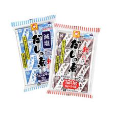 マルちゃん だしの素・減塩 197円(税抜)